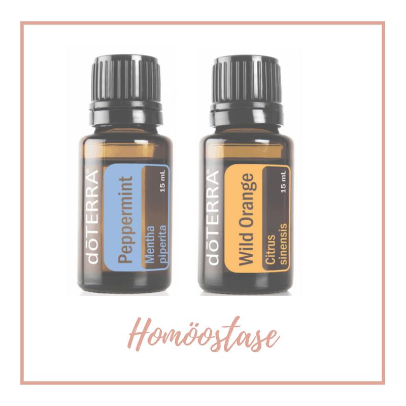 Homöostase AromaTouch